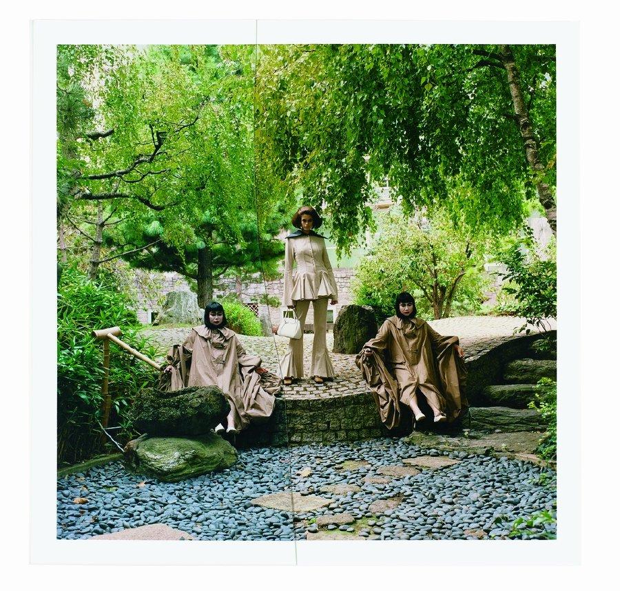 LOEWE Womens Publication SS20_Photography Fumiko Imano_13
