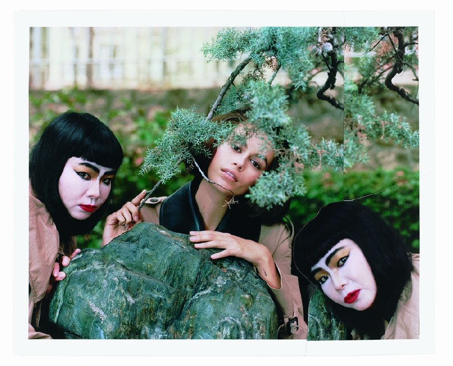 LOEWE Womens Publication SS20_Photography Fumiko Imano_15