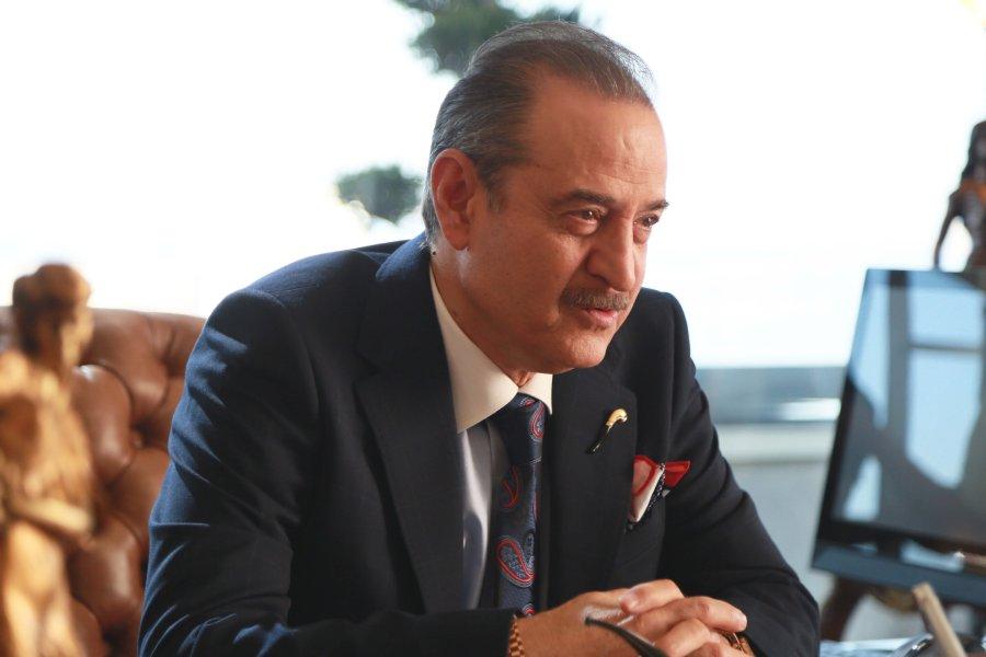 MBC4- NEW DRAMA SIRR- BASSAM KOUSSA (2)
