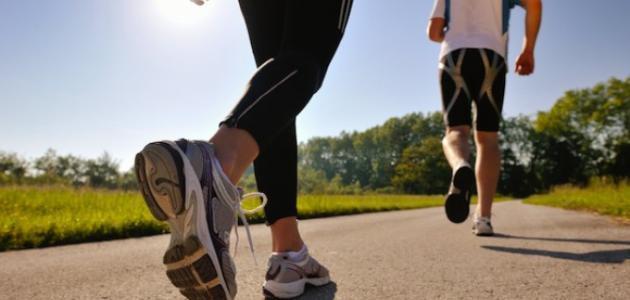 خبراء يتوصلون لسبب عدم قدرة الإنسان القديم على الجري