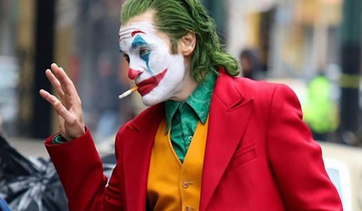 """بطل فيلم """" جوكر """" يوجه انتقادات بسبب عنصرية السينما الغربية"""