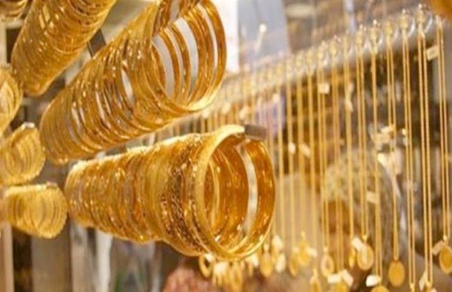تراجع حاد بأسعار الذهب بفارق أكثر من ٣٢ جنيه