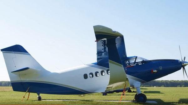 روسيا تغزو السوق بطائرة مدنية أكثر كفاءة وأقل تصنيعاً