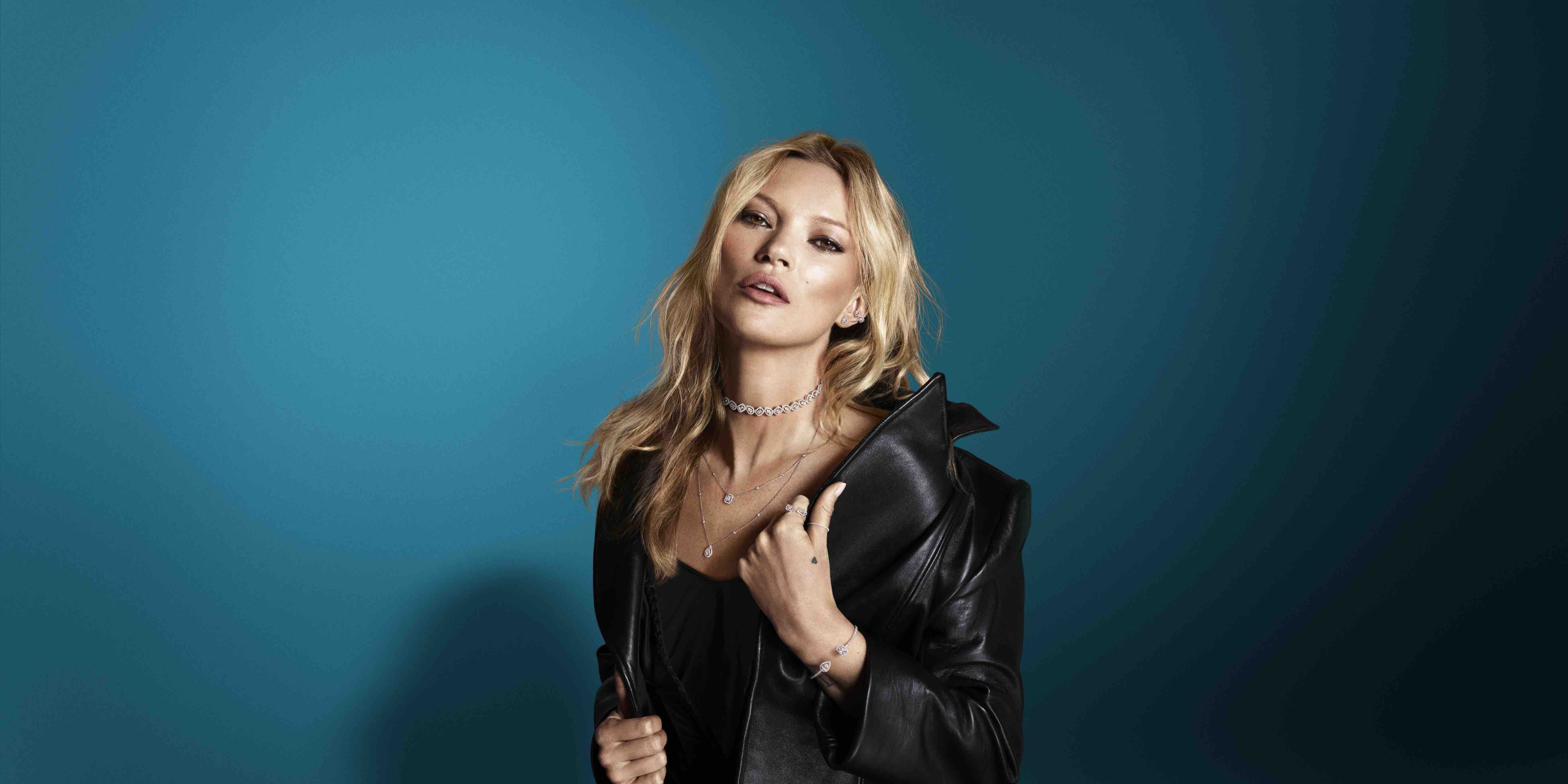 Kate Moss for Messika by Mert and Marcus - My Twin collection (1)