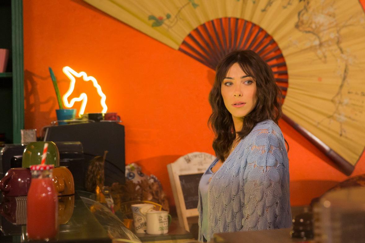 MBC4- Lebanese Drama- Al Awda- Daniella Rahme (2)