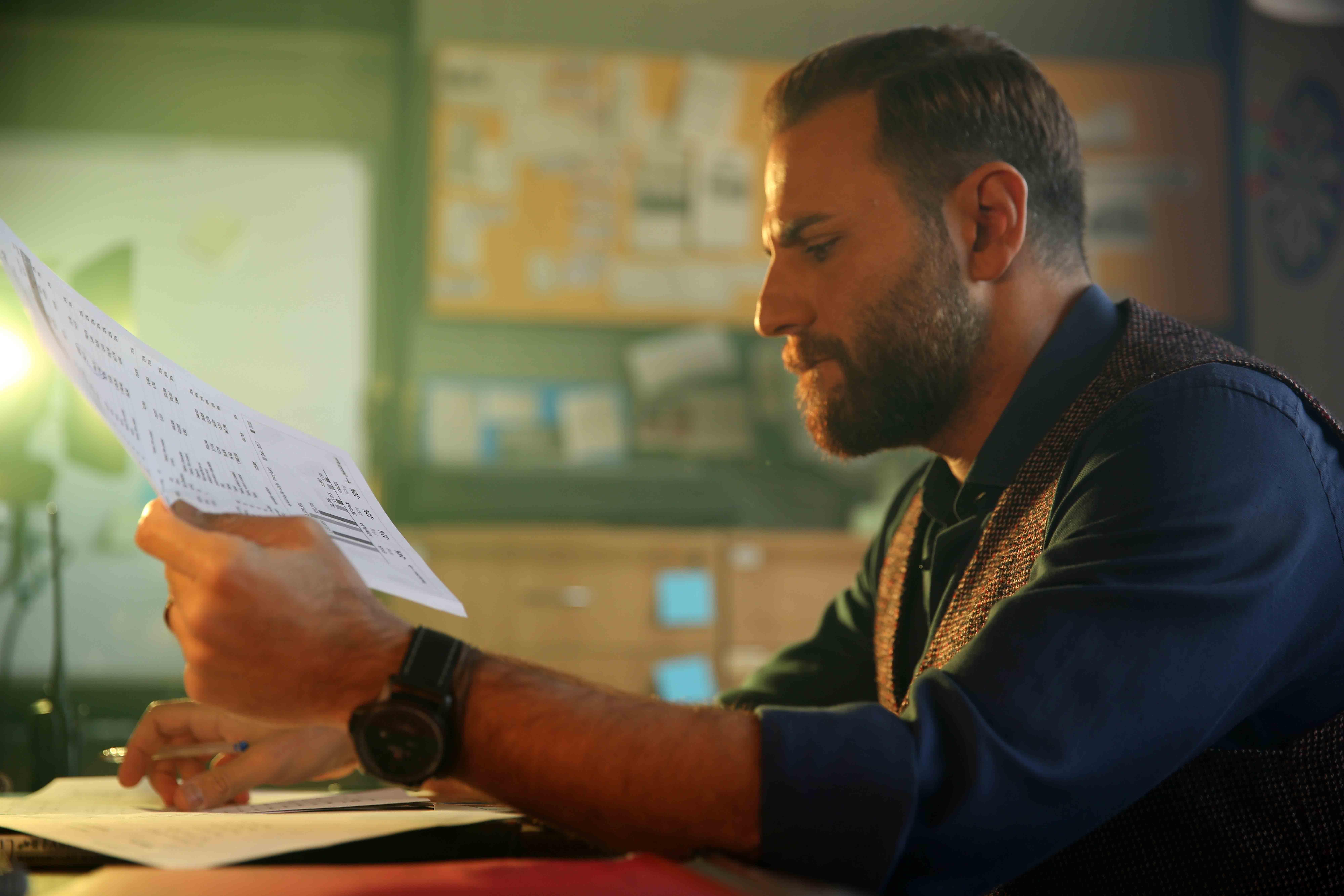 MBC4- Lebanese Drama- Al Awda- Nicolas Moawad (2)