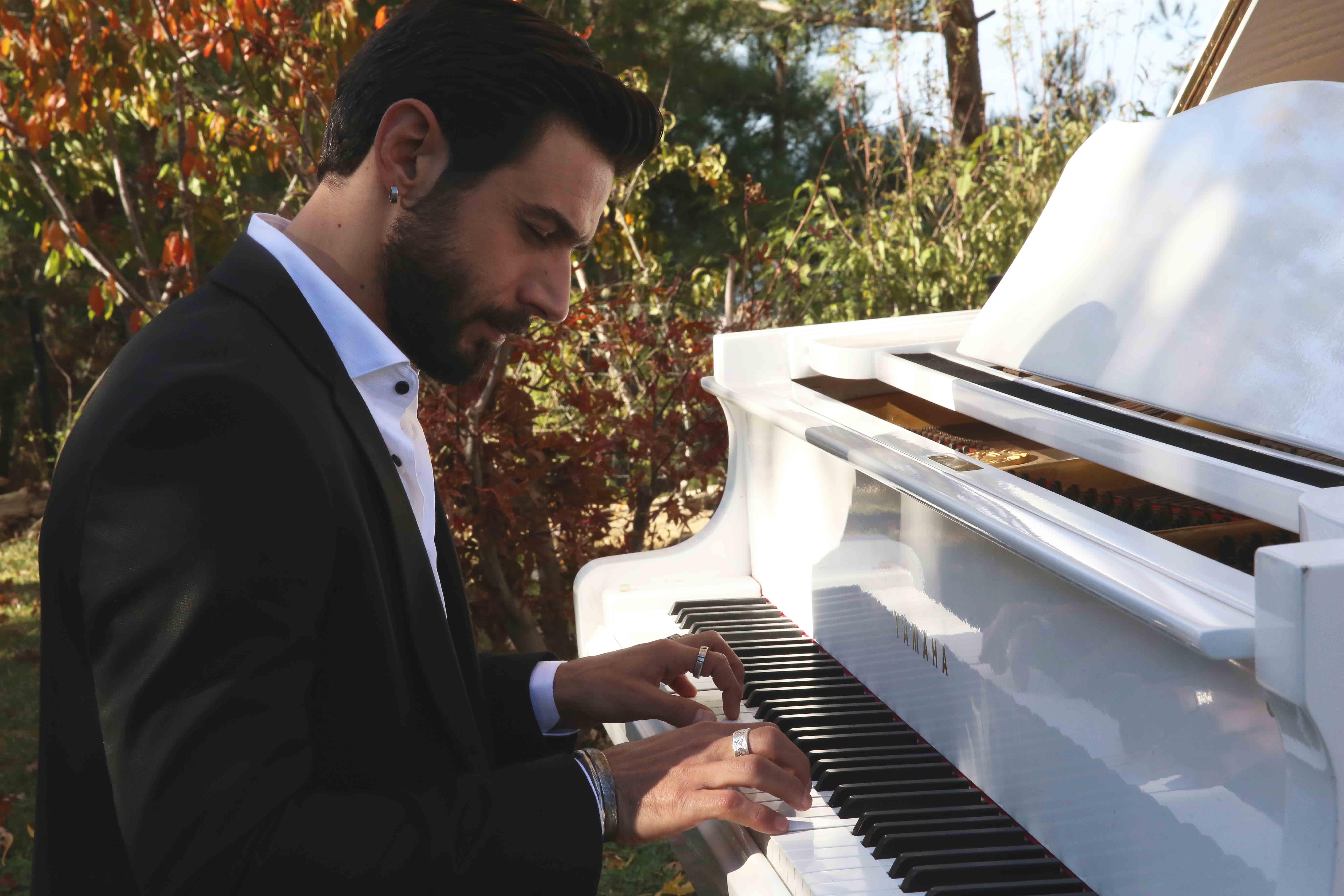 MBC4- Lebanese Drama- Al Awda- Wissam Fares