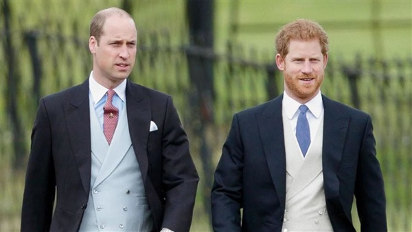 الأمير هاري في أزمة بعد تسريب يسخر فيه من ابن شقيقه