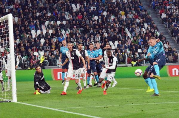 تأجيل ٥ مباريات في الدوري الإيطالي بسبب فيروس كورونا
