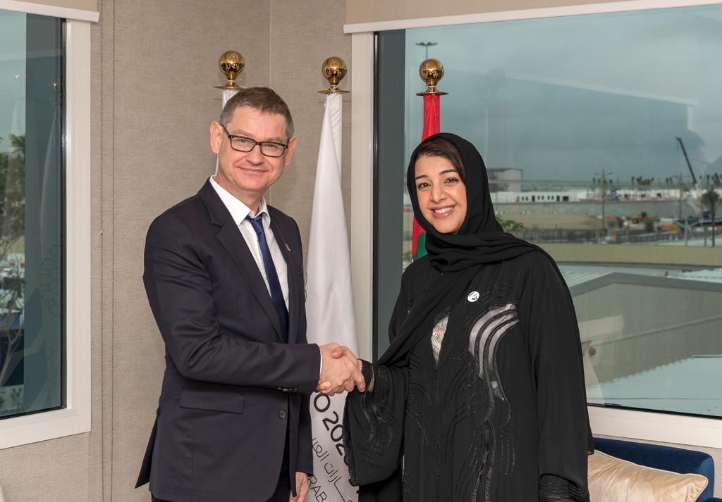 إكسبو 2020 دبي وكارتييه يقدمان جناح المرأة - احتفاء بصانعات التغيير في أنحاء العالم