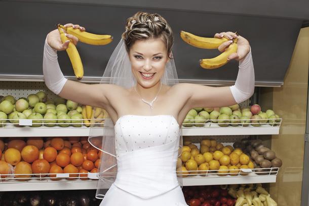معلومات عن صحة العروس والعناية بها قبل الزواج
