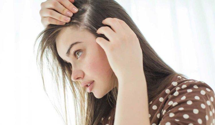 ماسكات ووصفات طبيعية لعلاج فراغات الشعر