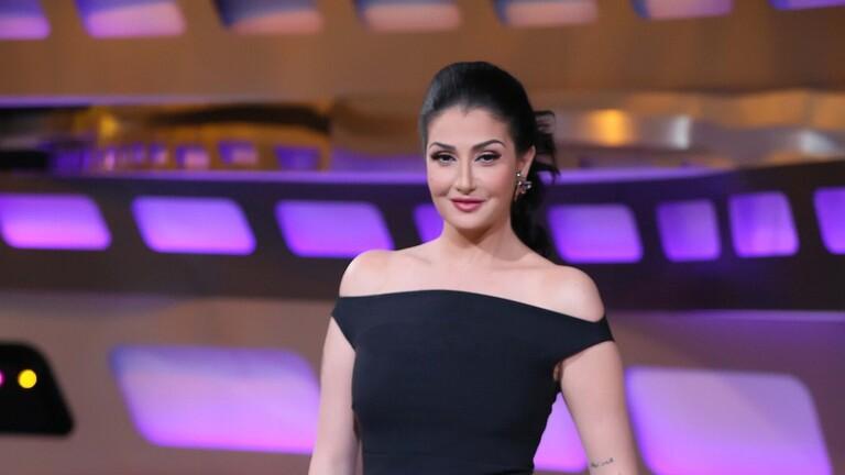 الممثلة غادة عبد الرازق تتزوج للمرة 12 في حياتها