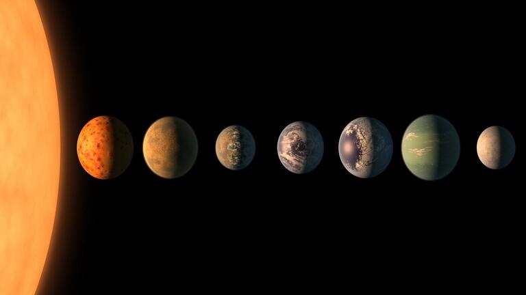 بسبب اصطفاف الكواكب.. منجمون يتوقعون وباء جديد 4 يوليو