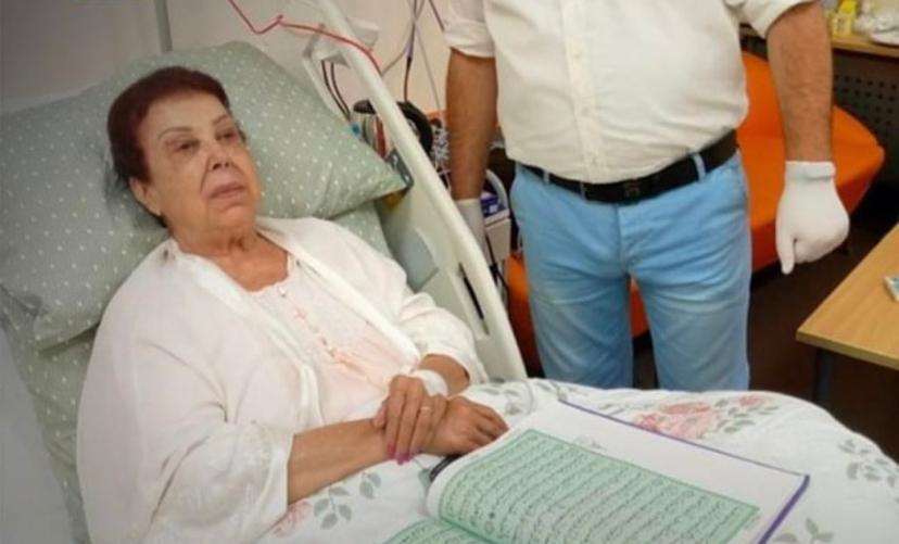 تقارير تنفي وفاة رجاء الجداوي بفيروس كورونا