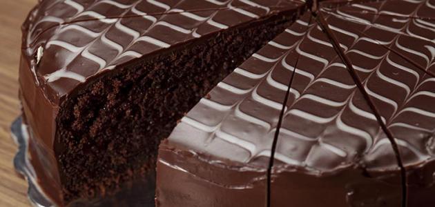 وصفات سهلة طريقة عمل كيك الشوكولاتة اللذيذ في المنزل