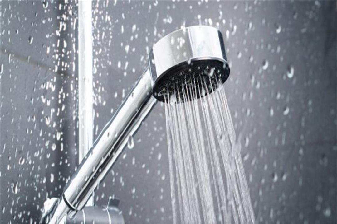 الاستحمام بالماء البارد يعالج ضعف الخصوبة