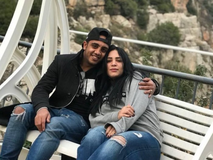 وفاة نجل الفنان أوس أوس نجم مسرح مصر بعد 3 أشهر من الولادة