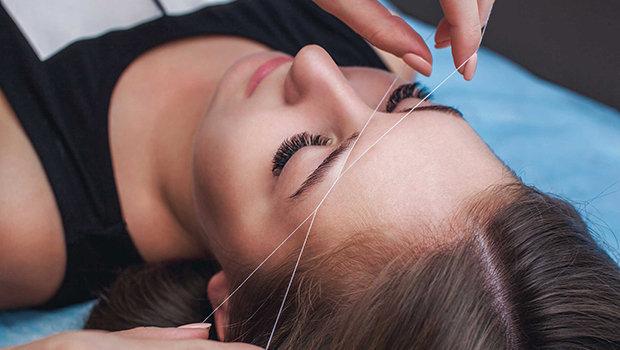 وصفات طبيعية لعلاج التهاب البشرة الحساسة بعد إزالة الشعر بالفتلة