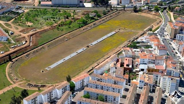 ساحة ماكسيموس تتحول إلى أوبرا بعد انتشار جائحة كورونا