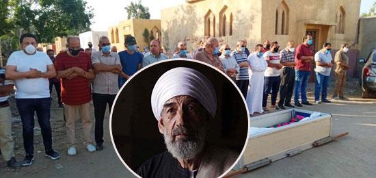 محمود جمعة موهبة فنية تمكنت من تحقيق نفسها بعد عمر الـ 60