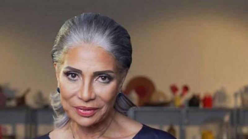 سوسن بدر تنشر صورة تظهر تجاعيد وجهها على التواصل الاجتماعي