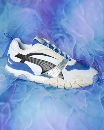 PUMA تعلن عن Kyron أحدث حذاء صيفي