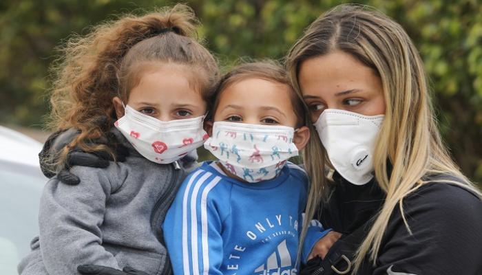 7 إشارات تدل على إصابة الكثيرين بـ فيروس كورونا