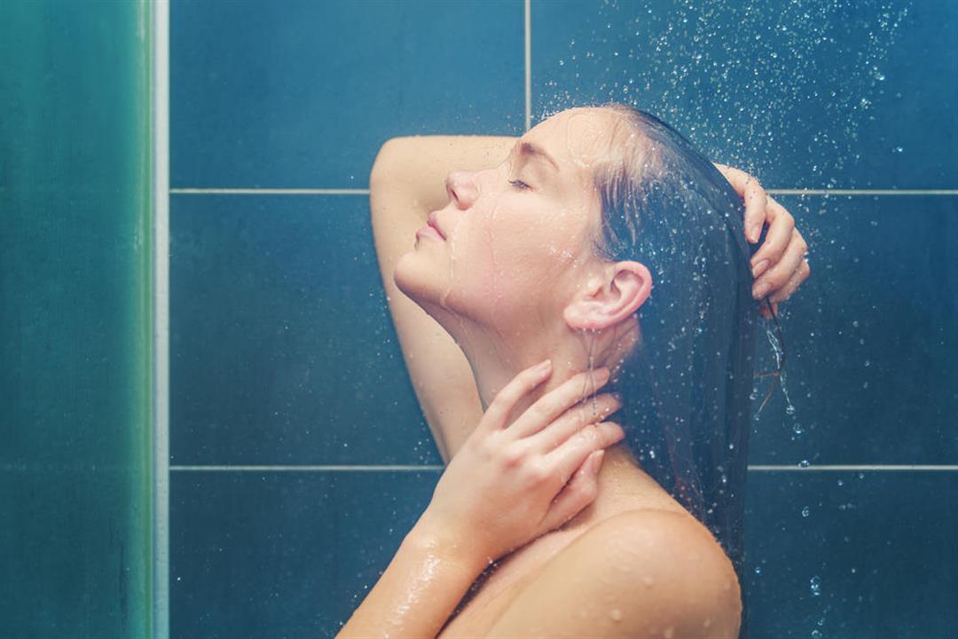 الطريقة الصحيحة للاغتسال بعد العلاقة الحميمة
