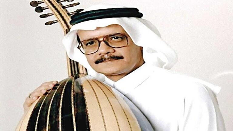 نجل طلال مداح يطالب بوقف أغاني والده حول العالم