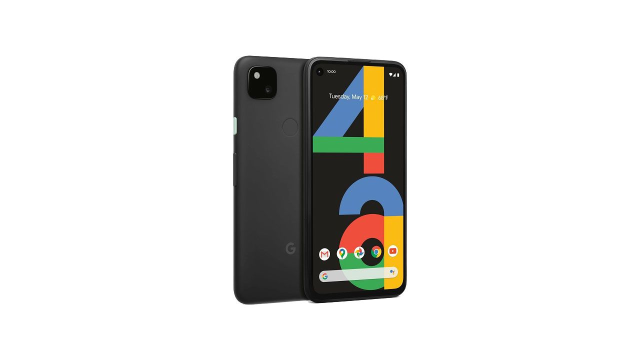 هاتف pixel 4a أحدث هواتف جوجل المنافسة لآيفون SE