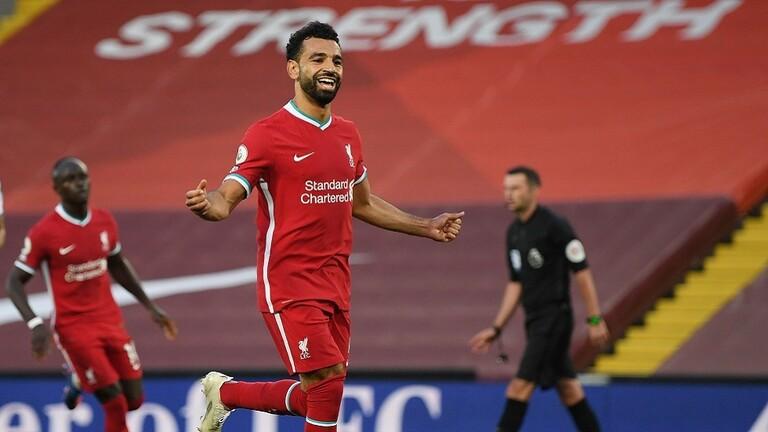 محمد صلاح سيكمل موسم 20-21 مع ليفربول ثم يغادر