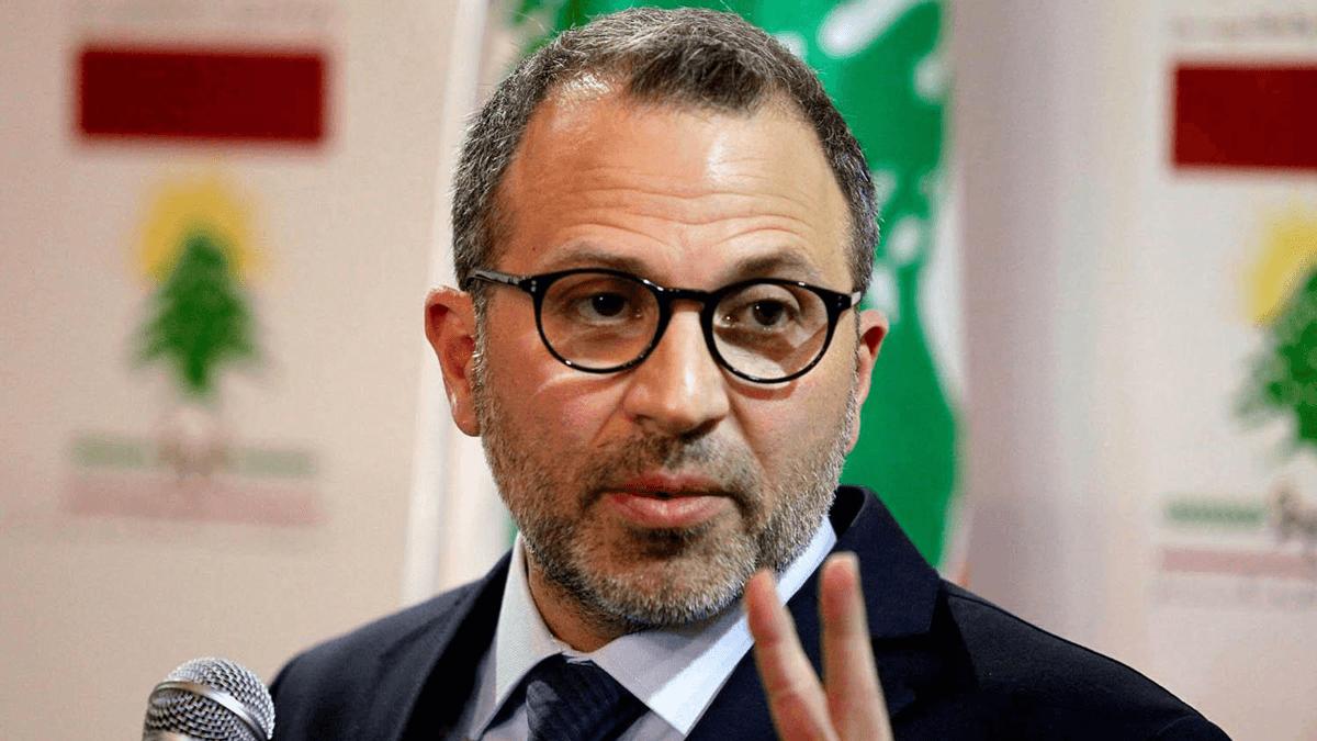 إصابة وزير خارجية لبنان جبران باسيل بفيروس كورونا
