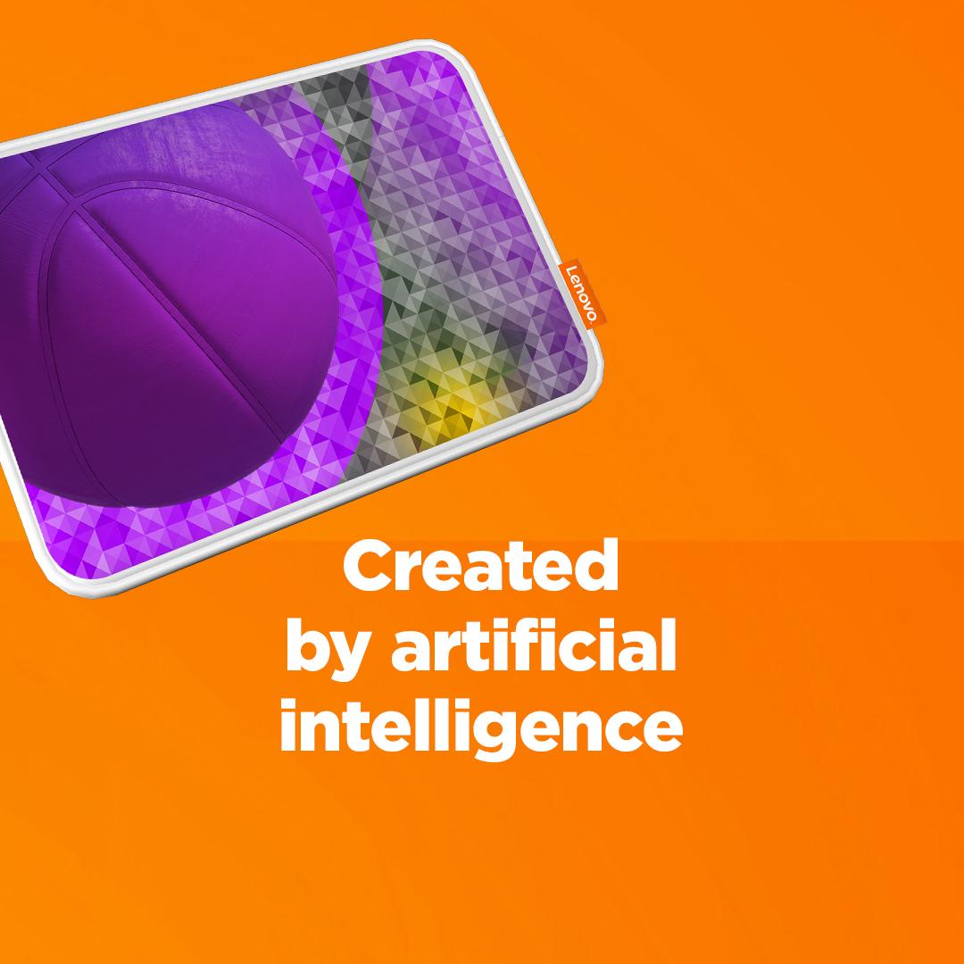 حملة مبتكرة من ليوفو لتصميم حافظات لحاسوب المحمول بحسب الطلب