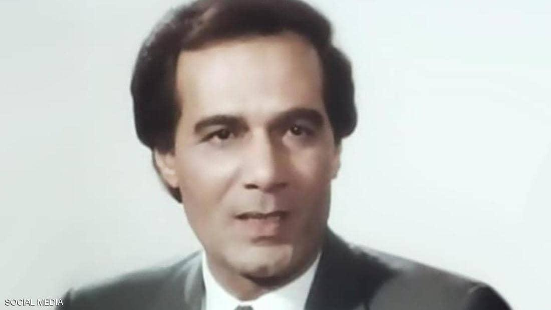 وفاة محمود ياسين
