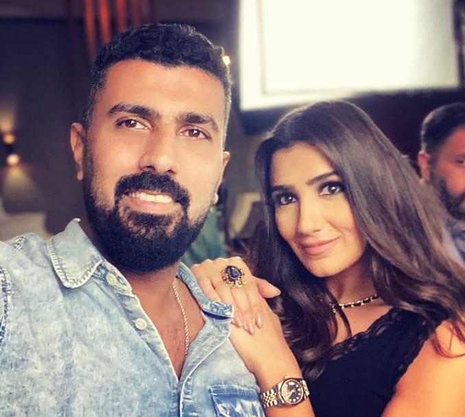 إصابة المخرج محمد سامي بفيروس كورونا