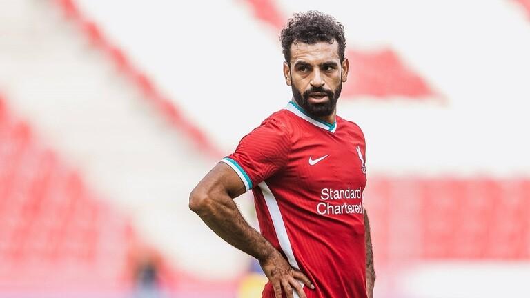 ليفربول ينفي إصابة محمد صلاح بفيروس كورونا