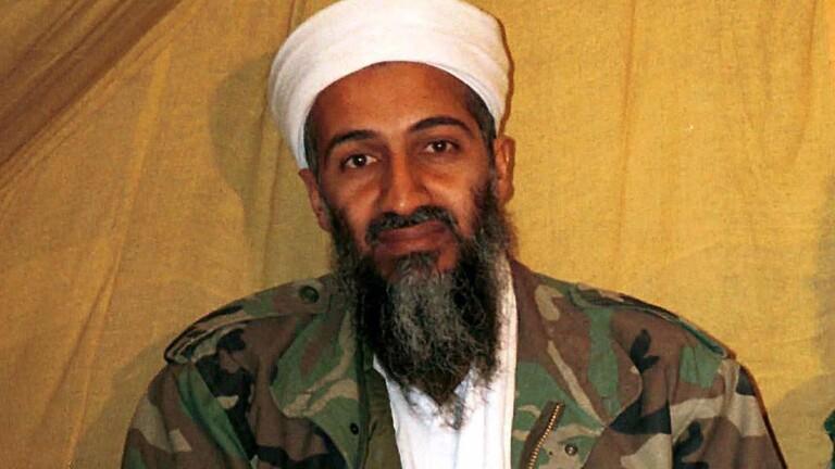 دونالد ترامب يغرد: أسامة بن لادن حي يزرق