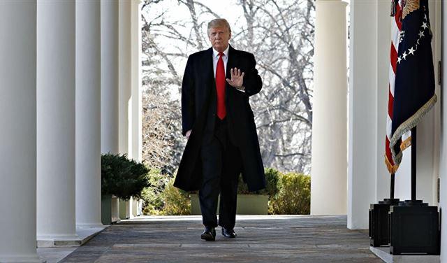 هكذا سيتم طرد ترامب من البيت الأبيض