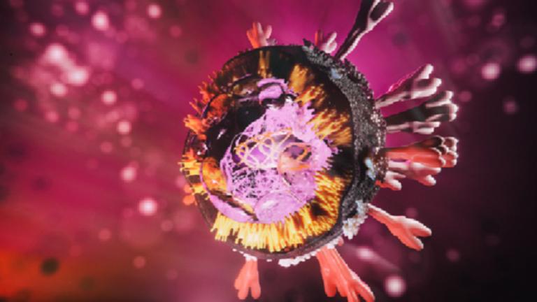 علاقة بين التهاب الأمعاء وفيروس كورونا