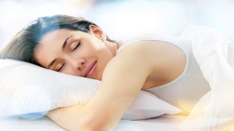 وضعية نومك تكشف عن شخصيتك