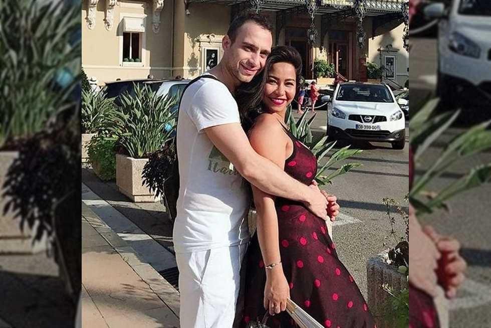 شيرين عبدالوهاب ترد على تقارير اختلاس زوجها حسام حبيب لأموالها