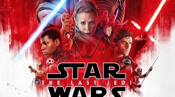 ديزني تعلن عن فيلم جديد من سلسلة حرب النجوم