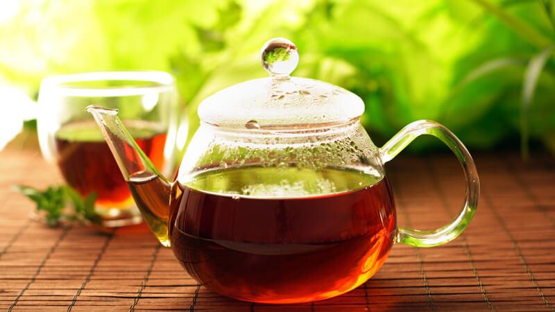 الشاي يعزز المناعة ويقاوم الأمراض المزمنة