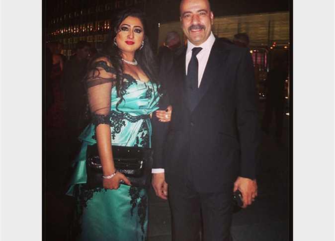 شيماء سبت تنفي خبر زواجها من محمد سعد