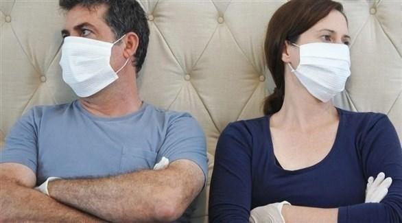 تراجع معدلات الزواج والطلاق بسبب فيروس كورونا