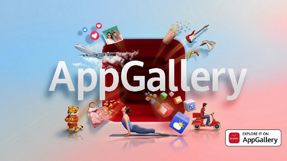 3 تطبيقات للمراسلة و الدردشة في متجر تطبيقات HUAWEI AppGallery