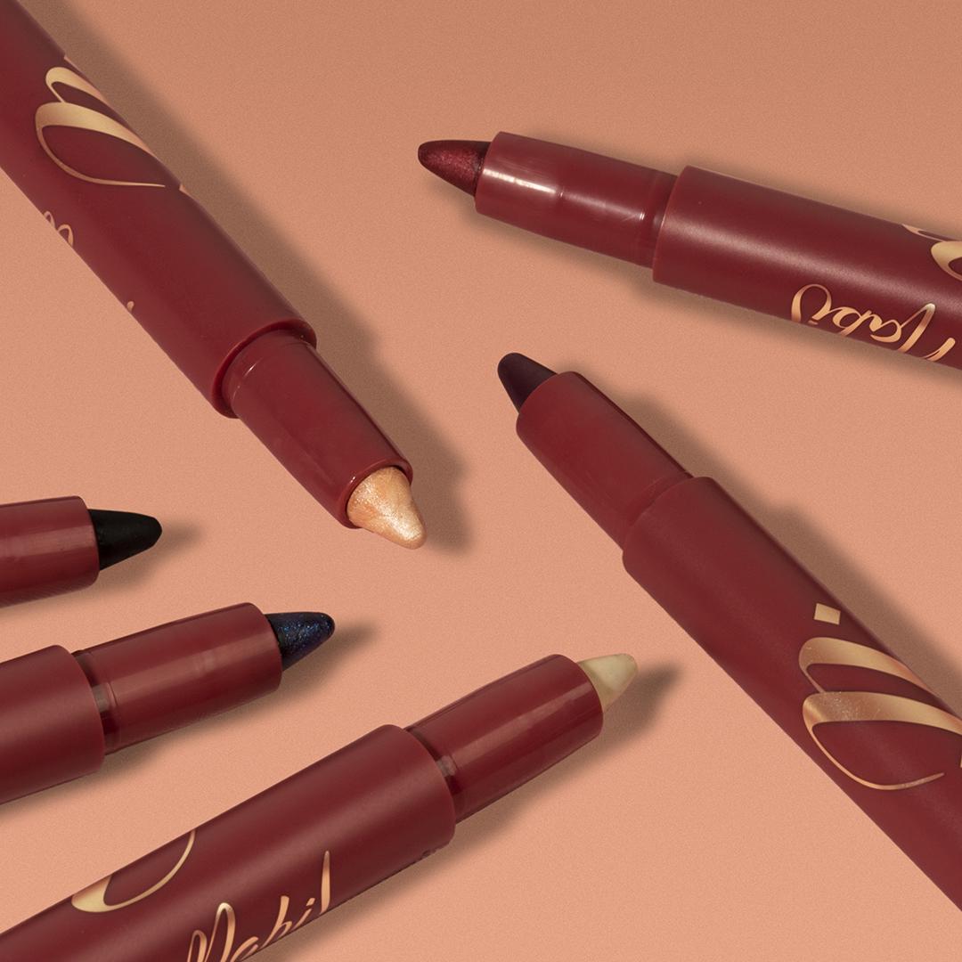 نهى نبيل تقدم مشروعها الأكبر بالألوان لكل النساء