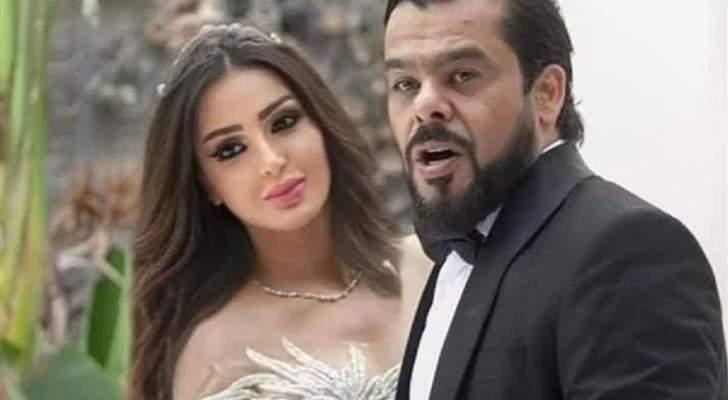 حقيقة زواج منذر ريحانة وشيماء الحاج