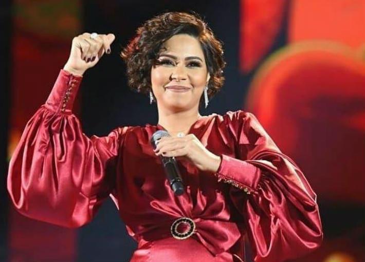 أغنية شيرين عبد الوهاب تتخطى 100 مليون مشاهدة